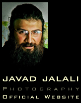 Javad Jalali Photography Official WebSite